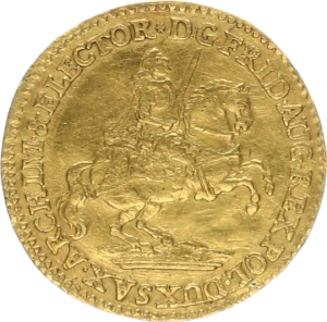 Ducat germany 2